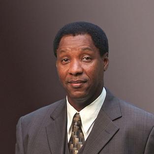 Larry Tolbert | 3rd Vice President
