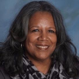 Josephine Brown | Assistant Secretary