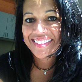 Maria Johnson | Treasurer