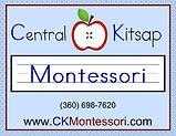 Cenral Kitsap Montesori Lgo