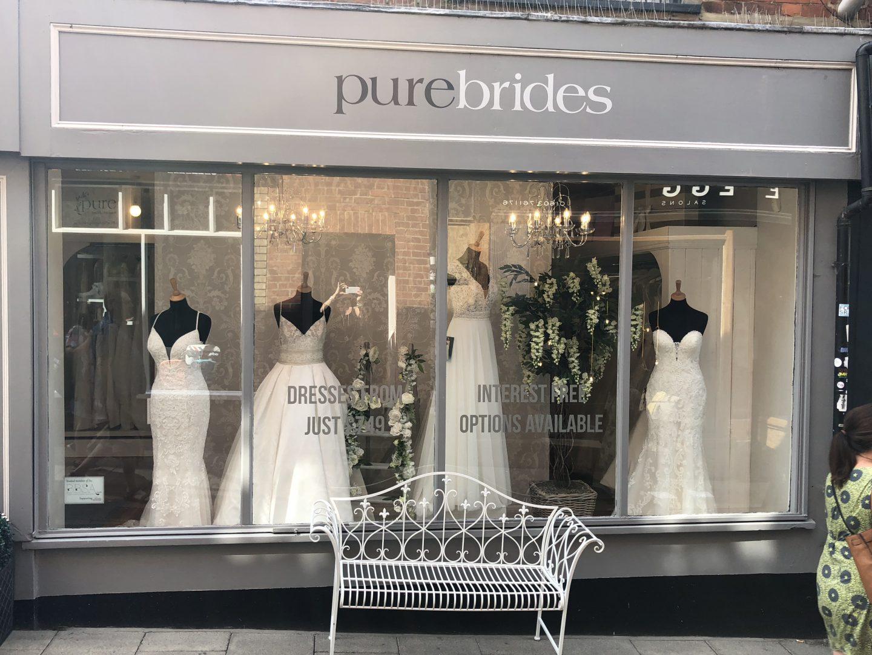 Pure Brides, Norwich
