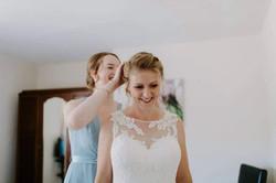 Abbi Chapel Bride