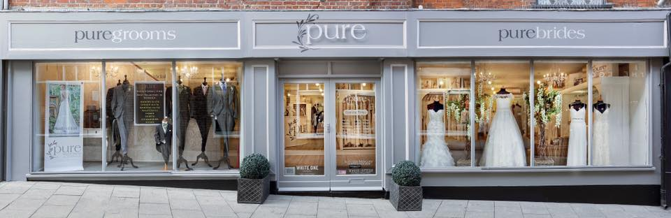 Pure Brides, Norwich