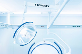 CLIENT: trilux medical international gmbh  AGENCY: comconvers gmbh  CREATIVE DIRECTOR: julia warnecke  PHOTO and POST: joerg letz
