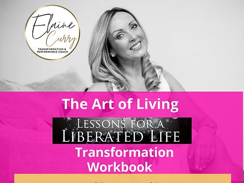 Art of Living - Transformation Workbook