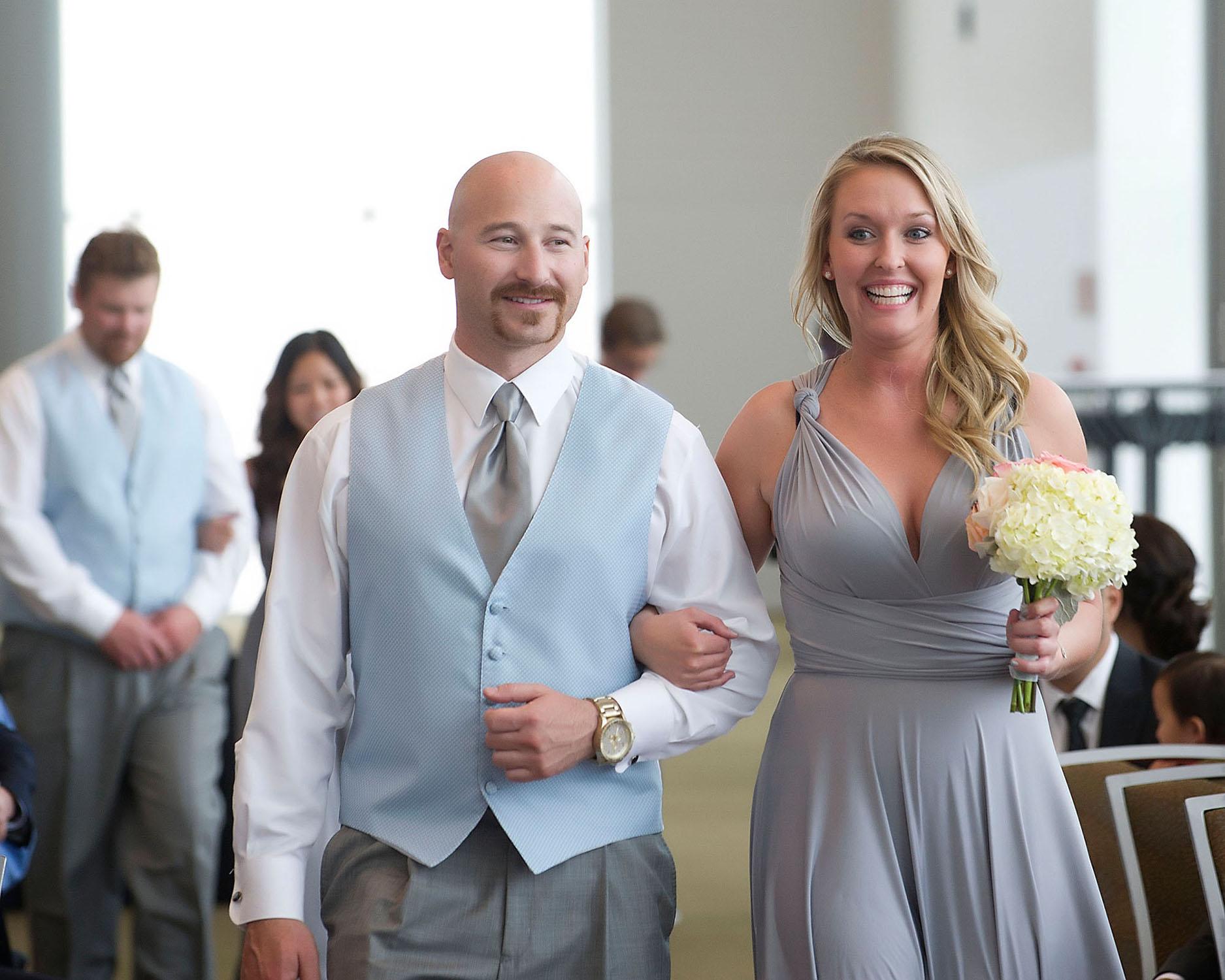 Anchorage Denaina center wedding30