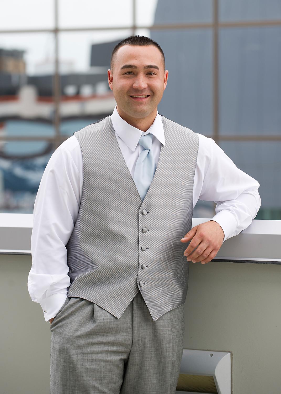 Anchorage Denaina center wedding16