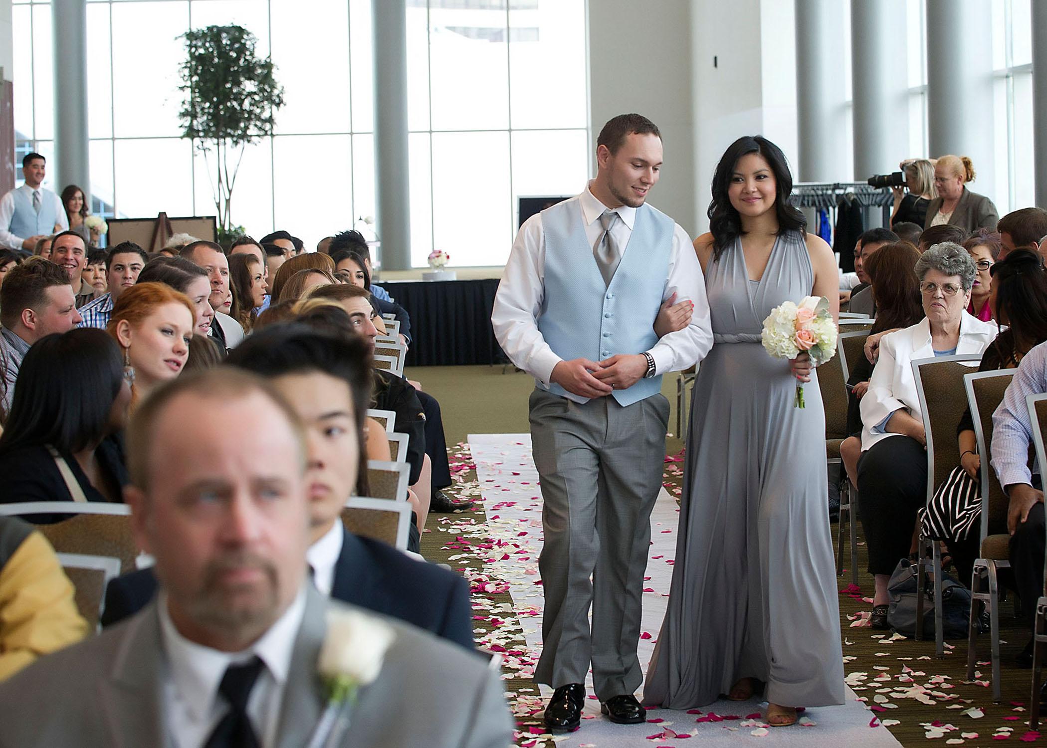 Anchorage Denaina center wedding34