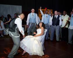 Anchorage Denaina center wedding86
