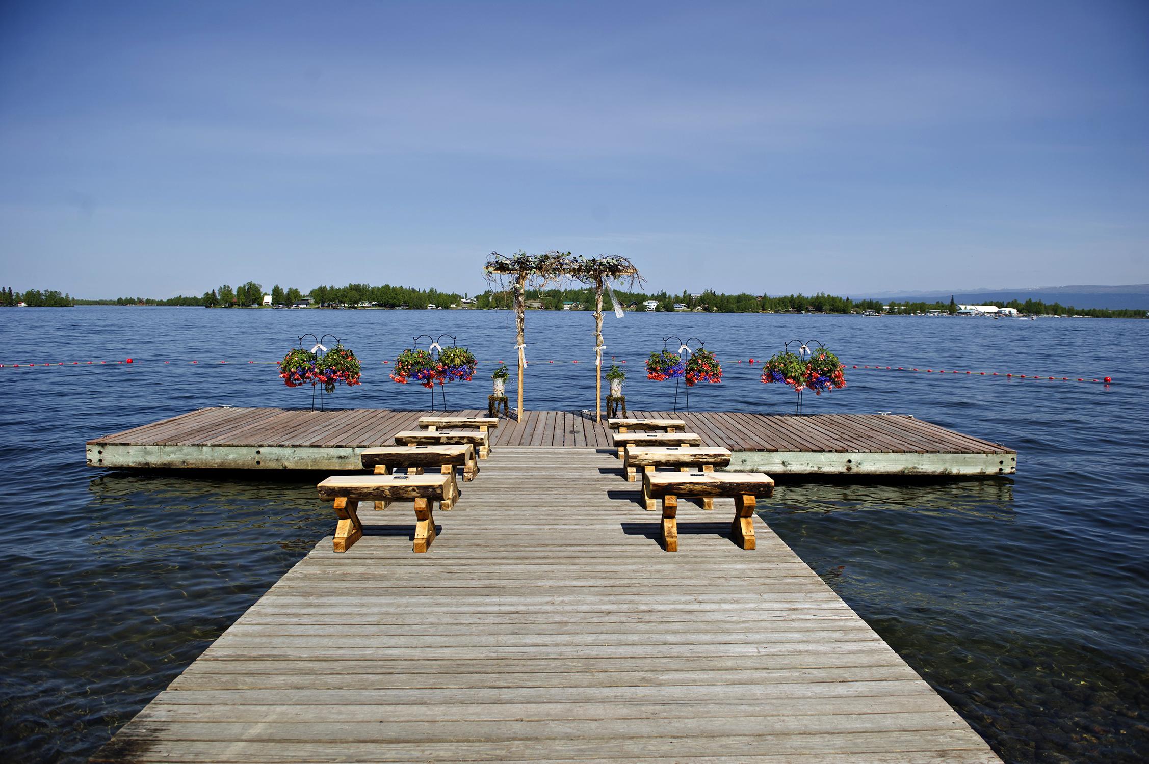 Big Lake alaska wedding007