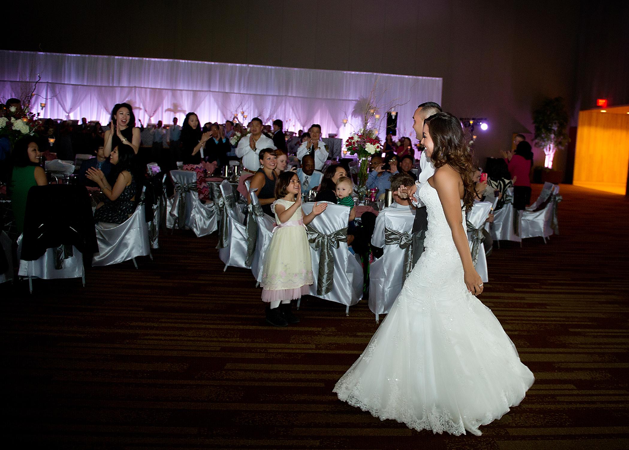 Anchorage Denaina center wedding73