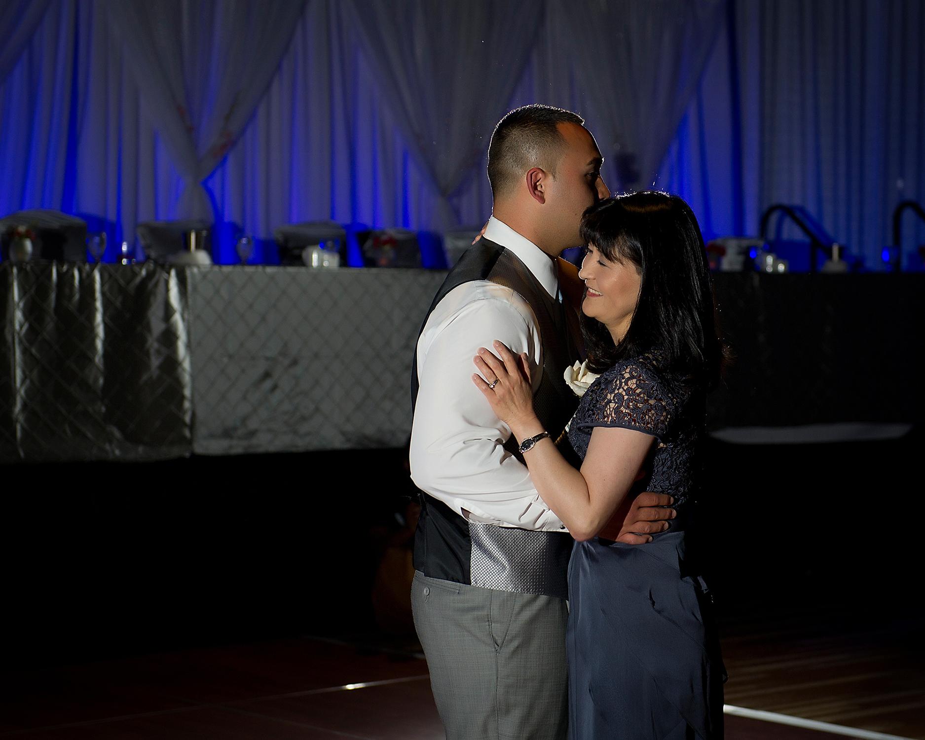 Anchorage Denaina center wedding84