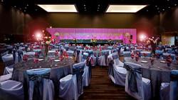 Anchorage Denaina center wedding57