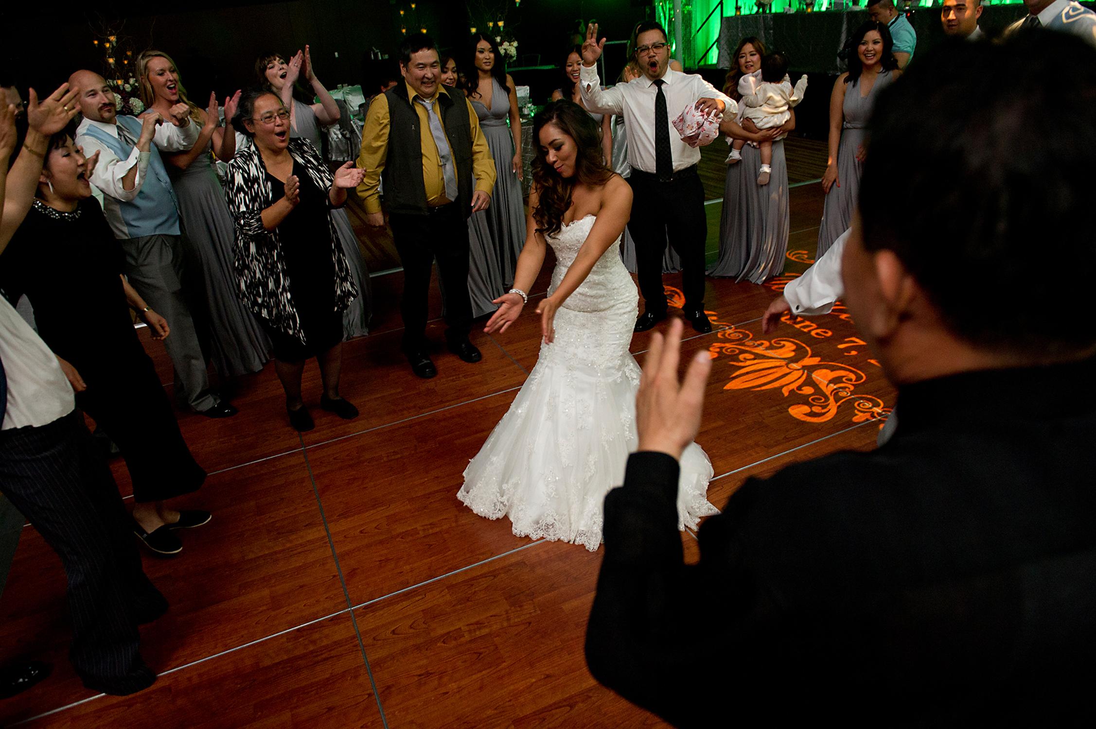 Anchorage Denaina center wedding67