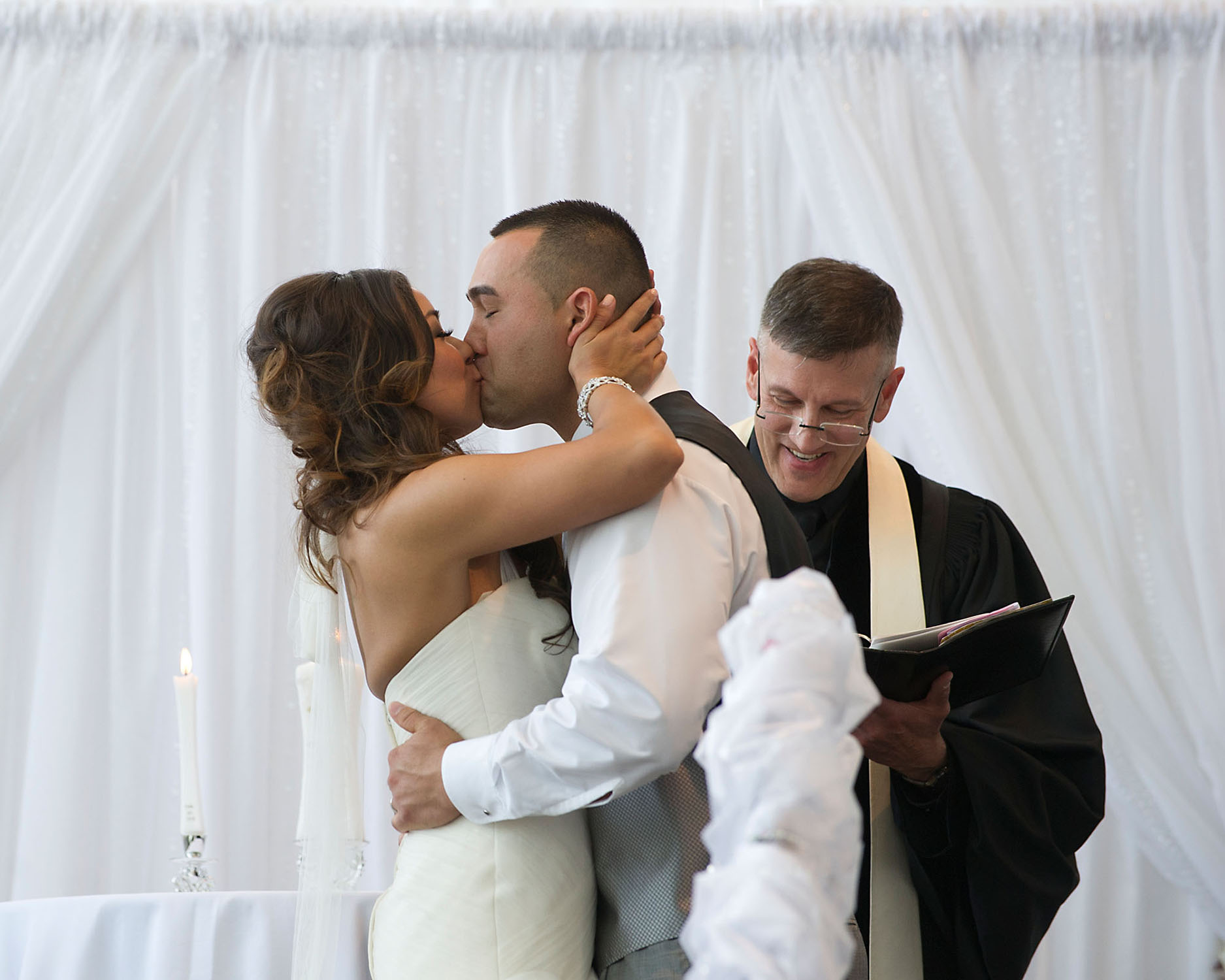 Anchorage Denaina center wedding43