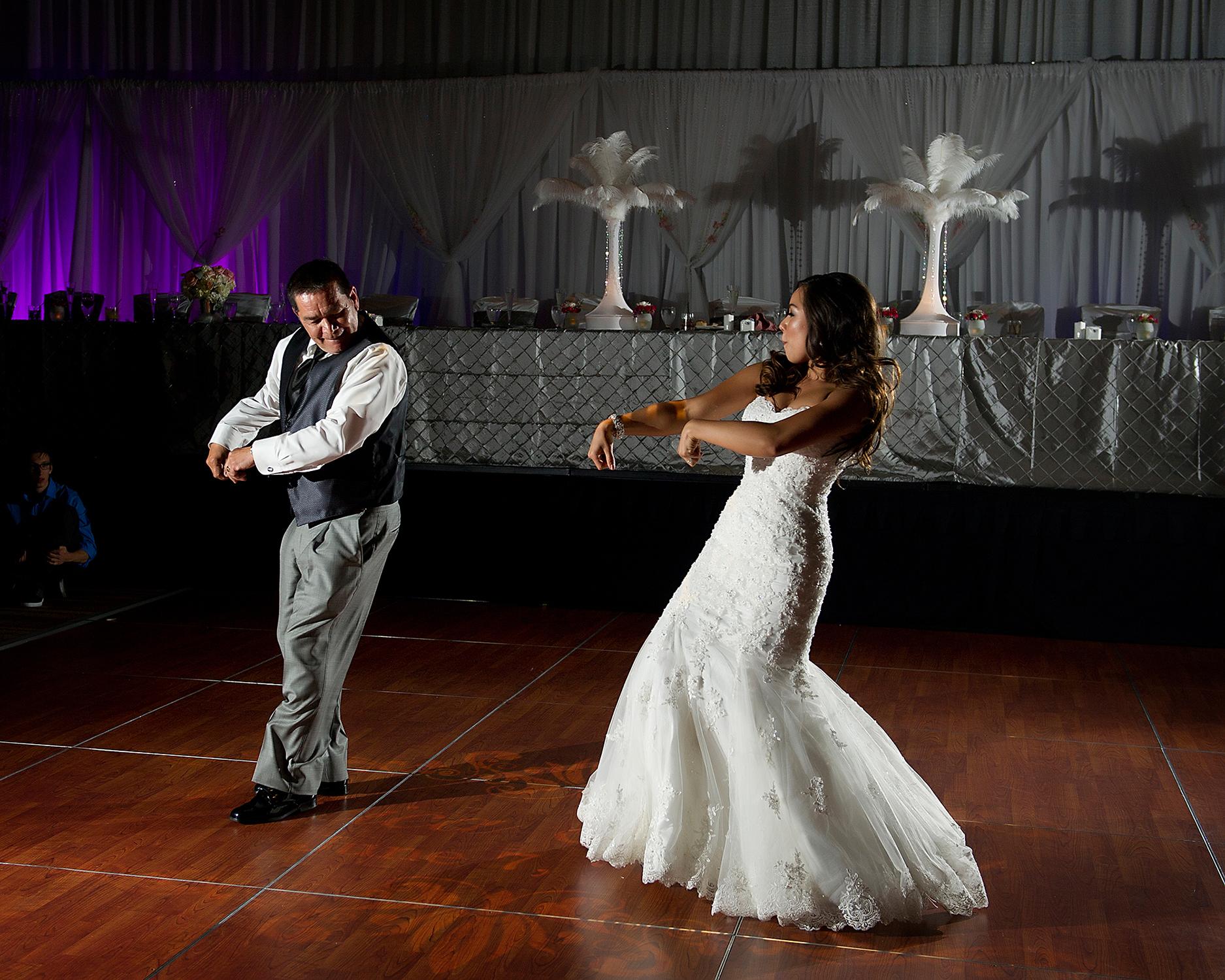 Anchorage Denaina center wedding83
