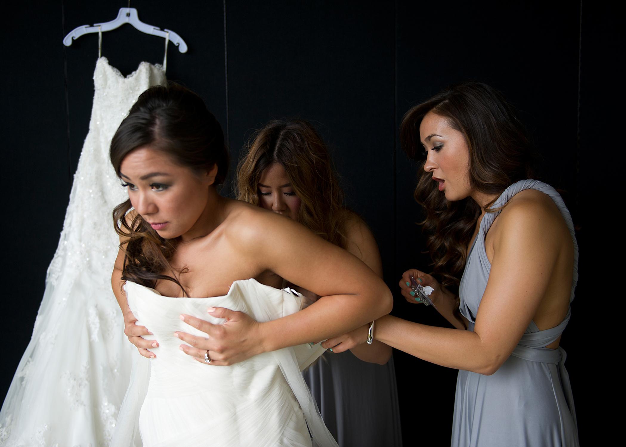 Anchorage Denaina center wedding10