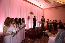 Classic Wedding019