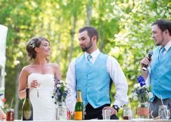 Big Lake alaska wedding101