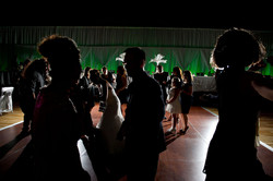 Anchorage Denaina center wedding88