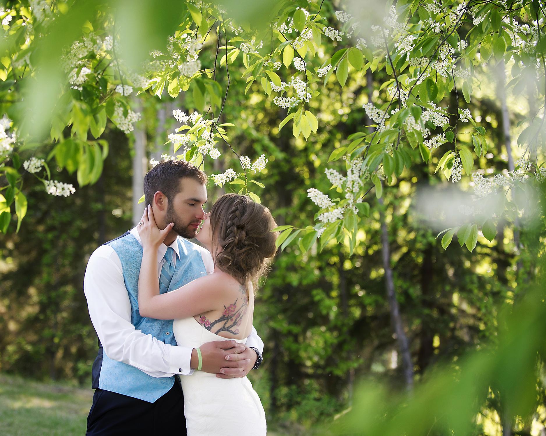 Big Lake alaska wedding100