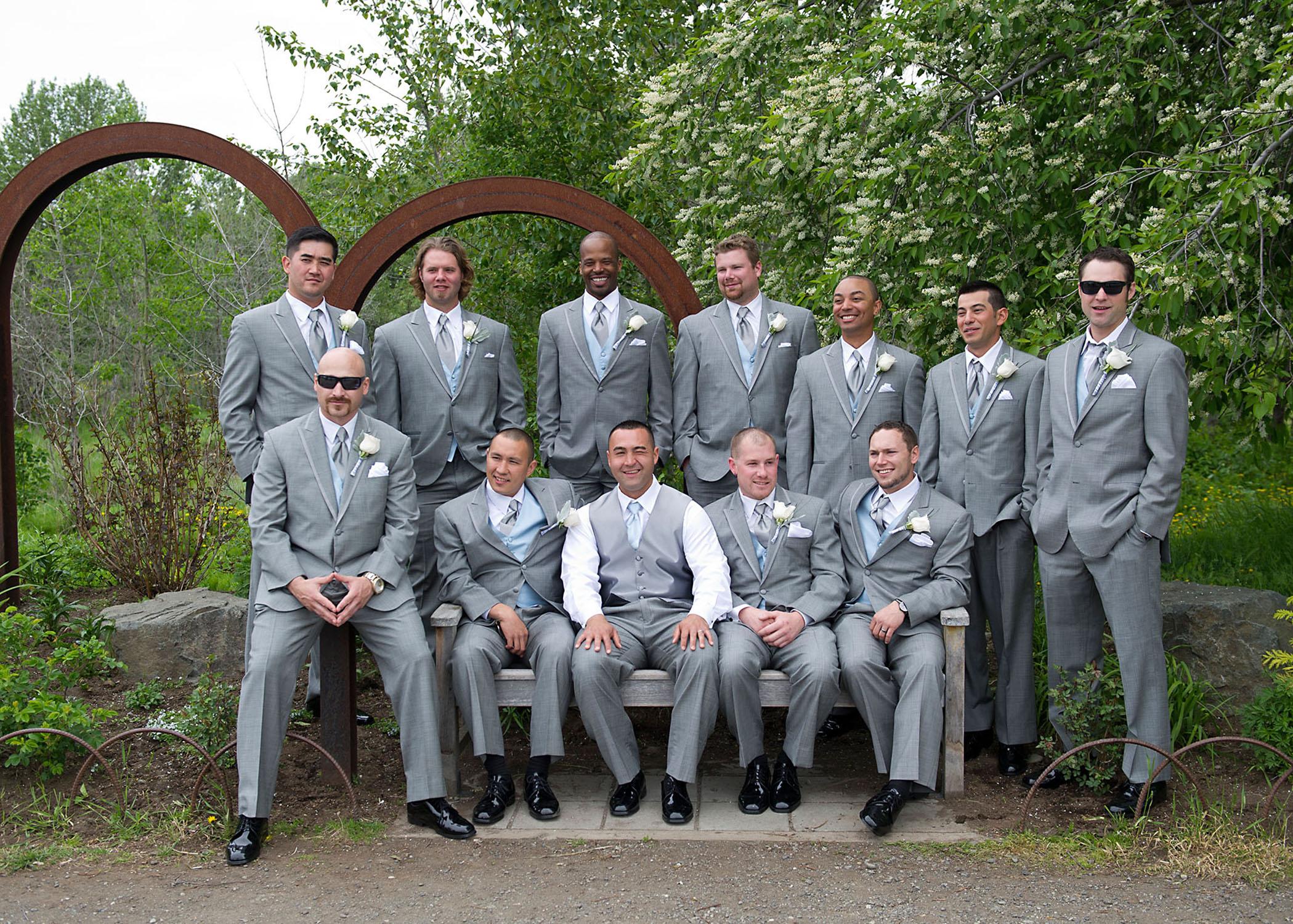 Anchorage Denaina center wedding19