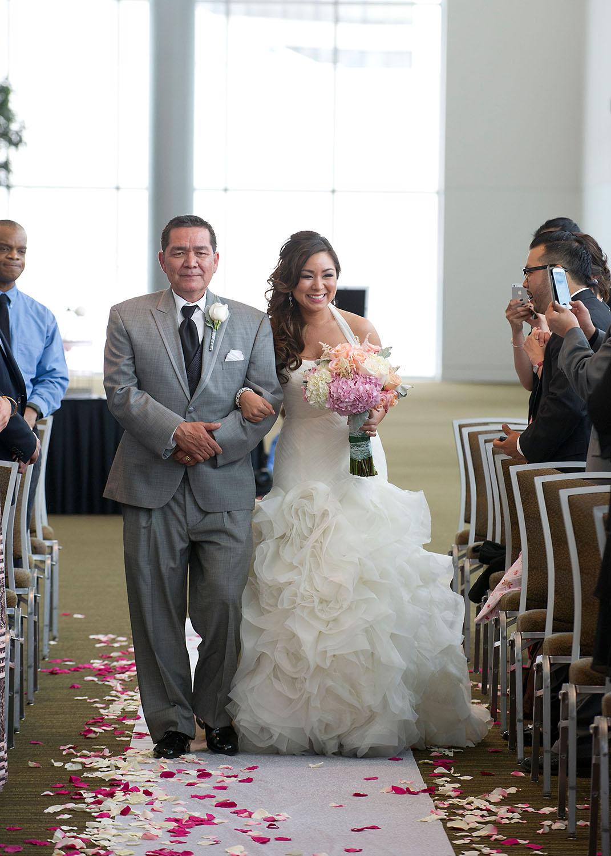 Anchorage Denaina center wedding38