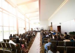 Anchorage Denaina center wedding40