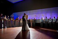 Anchorage Denaina center wedding75