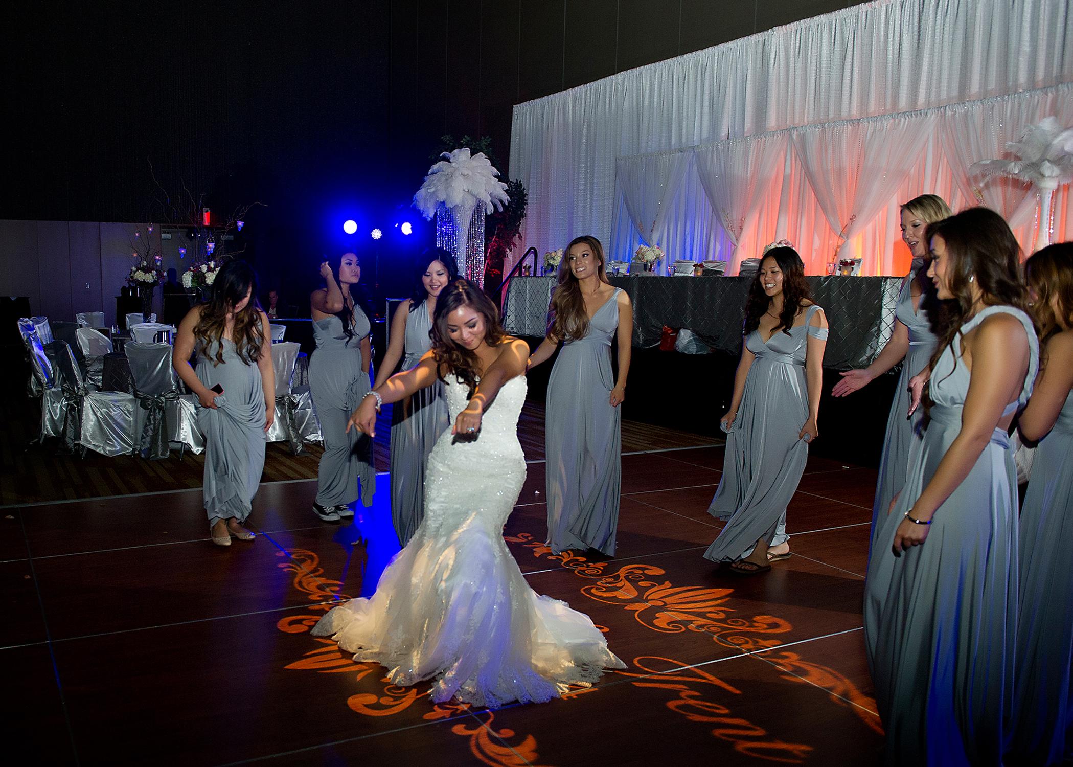 Anchorage Denaina center wedding66