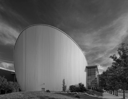 Effective Architectural Photography: Black and White