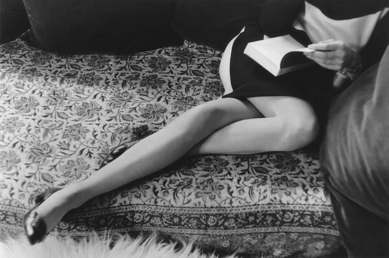 Copia de MARTINE'S LEGS-Henri Cartier-Br