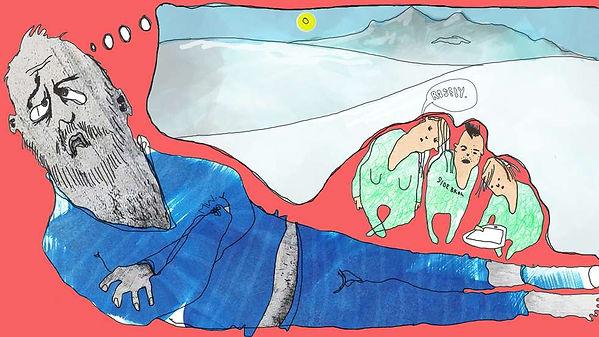 Bård lyster og Marie Midtsund psykologispesialister Molde