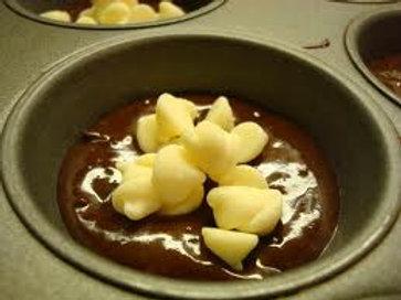 6 oz. WHITE CHOCOLATE CHIPS