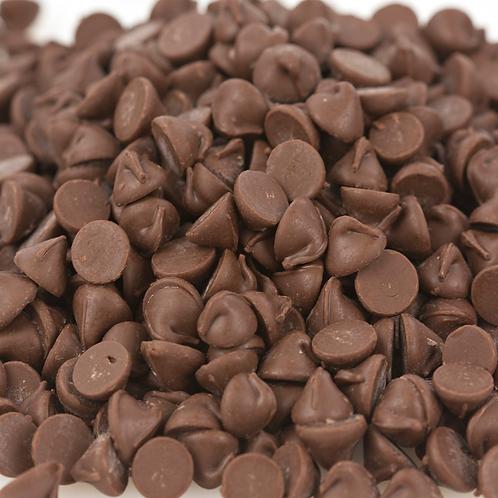 12 oz. MILK CHOCOLATE CHIPS