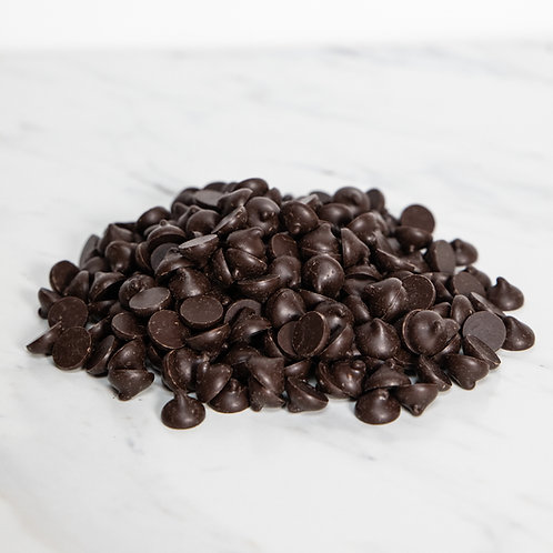 12 oz. SEMISWEET CHIPS, 66% COCOA