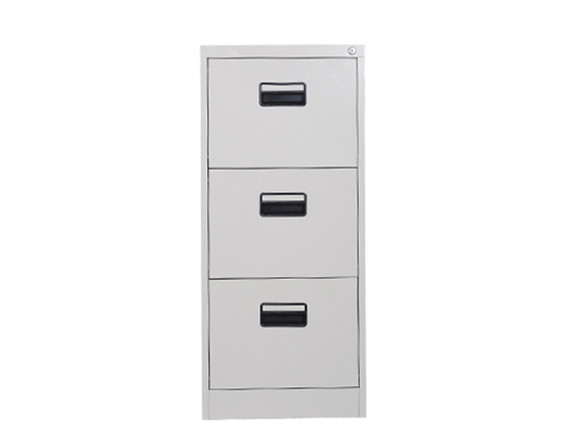 Vertical 3-Drawer File Cabinets