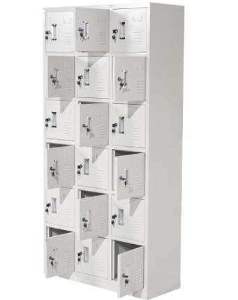 18- Door Uniform Locker