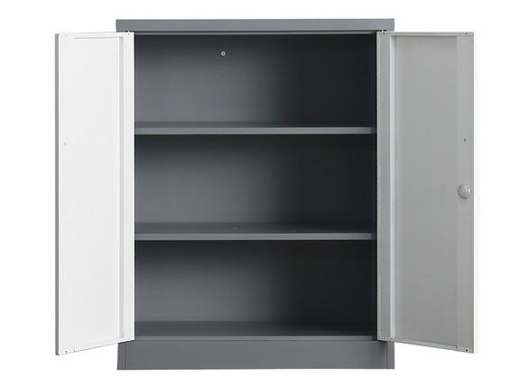 Medium Swing Metal Door Cupboard