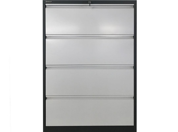 Lateral 4-Drawer File Cabinets