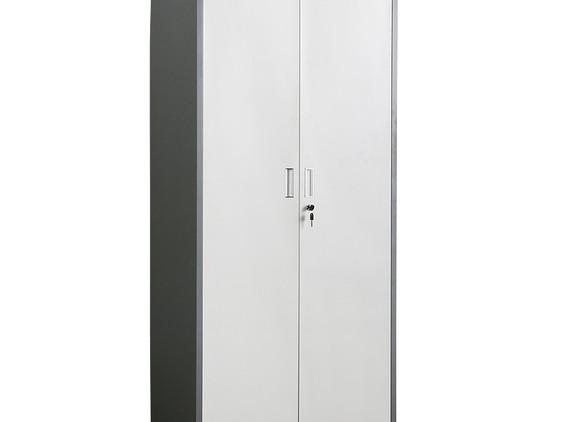 High Swing Metal Door Cupboard