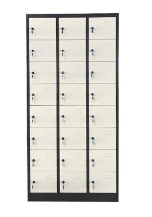 24 - Door Uniform Locker