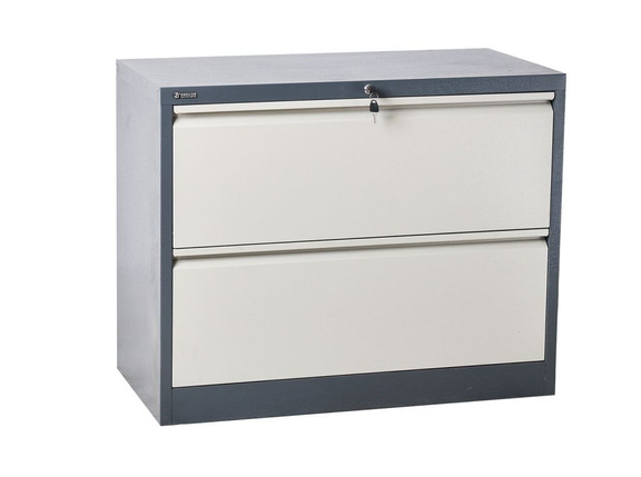 Lateral 2-Drawer File Cabinets