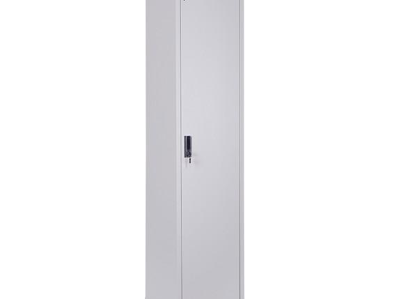 Single Door Steel Locker