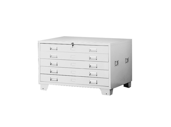 Map Cabinet