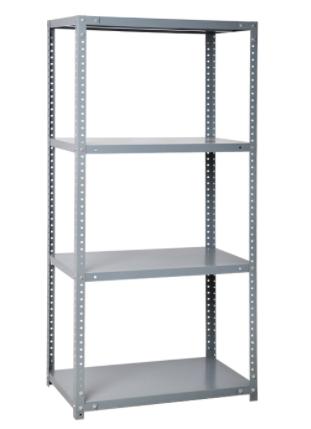 Steel Plate Storage Rack