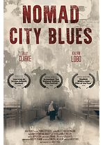 Nomad City Blues Official Poster A3.png