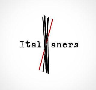 #italianers #italians #londoners #webser
