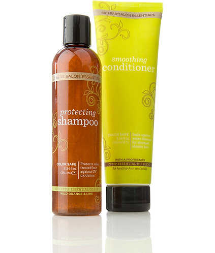 Shampoo & Conditioner Pack