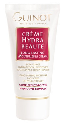 Long Lasting Moisturizing Cream